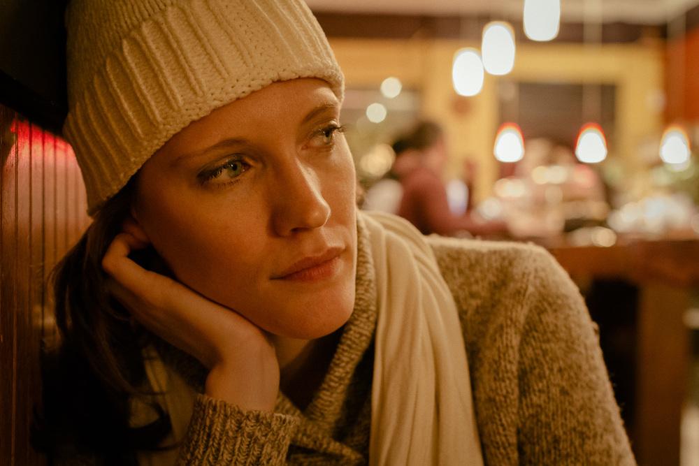 Amanda Fortier, My Beautiful Wife