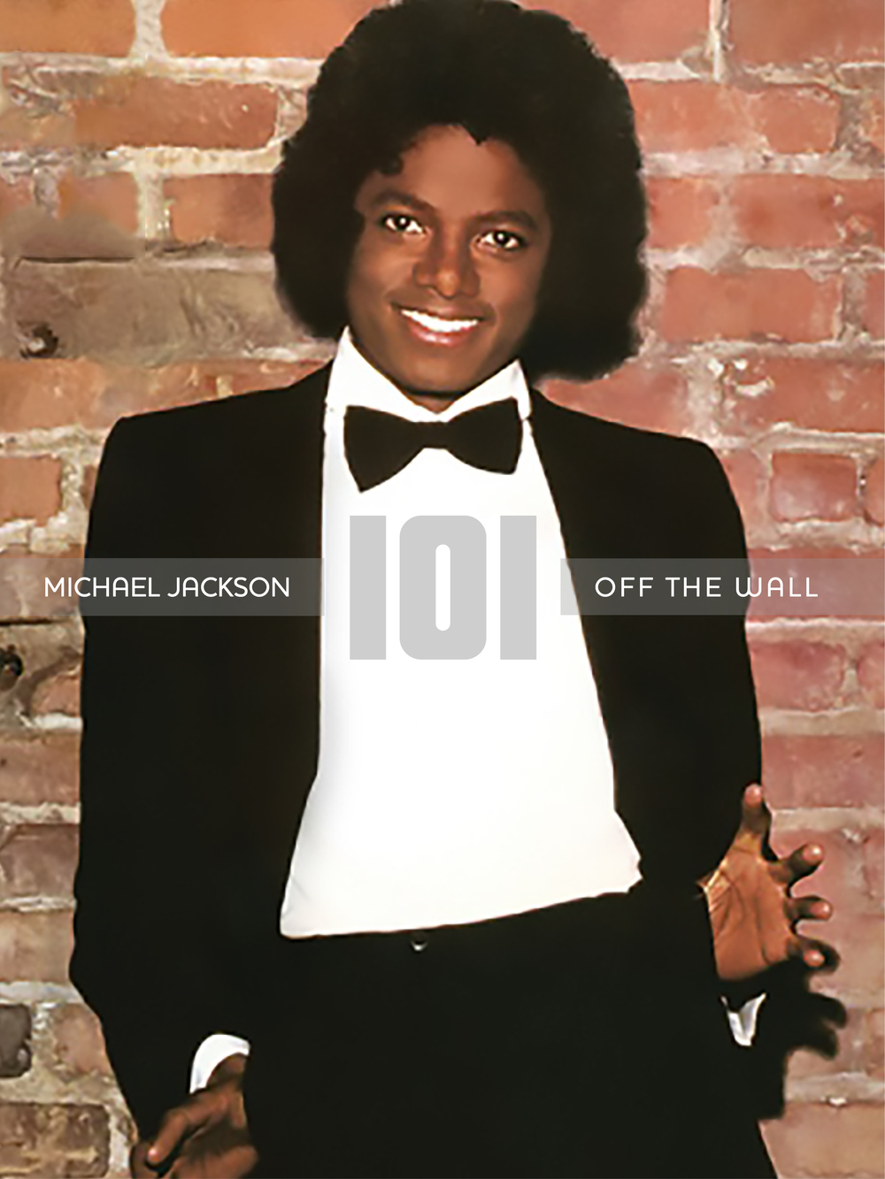 Off The Wall - a track by track review of this classic album