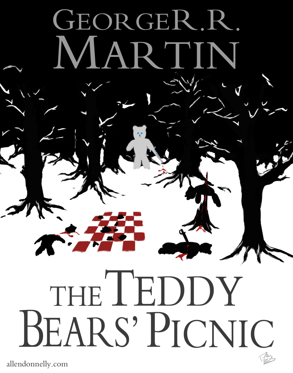 The Red Picnic