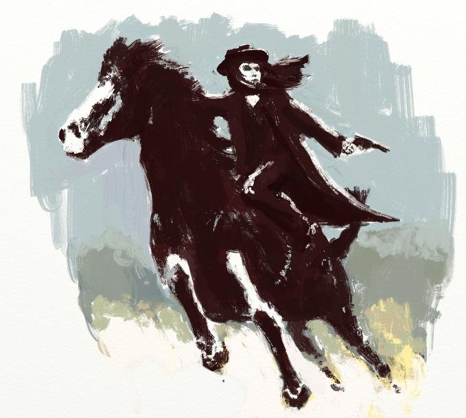 Rough Rider