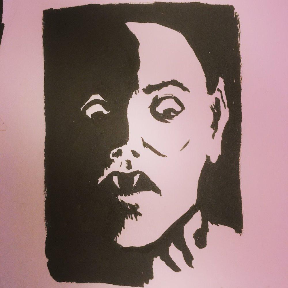Day 30 - Nosferatu
