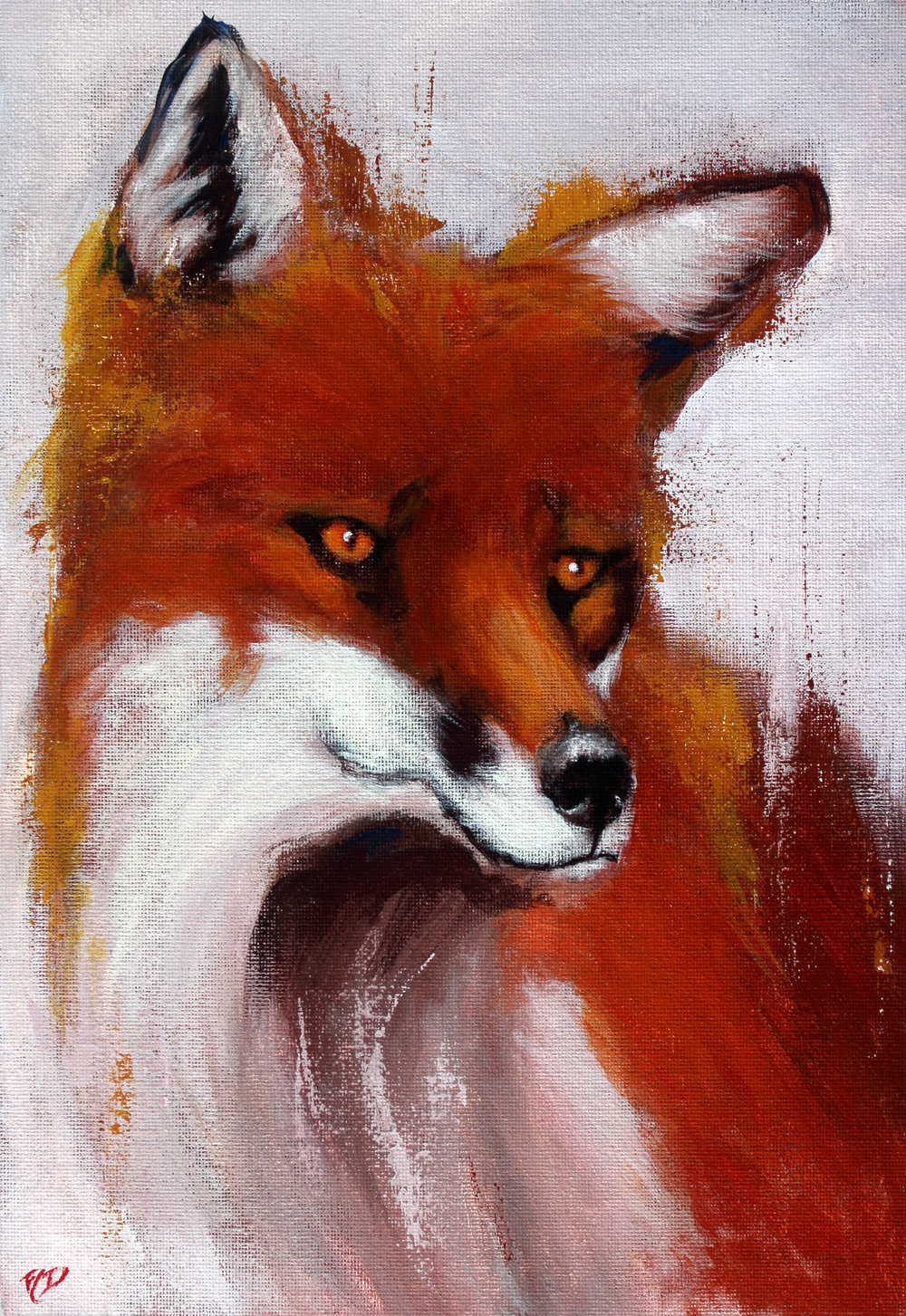 The Watching Fox