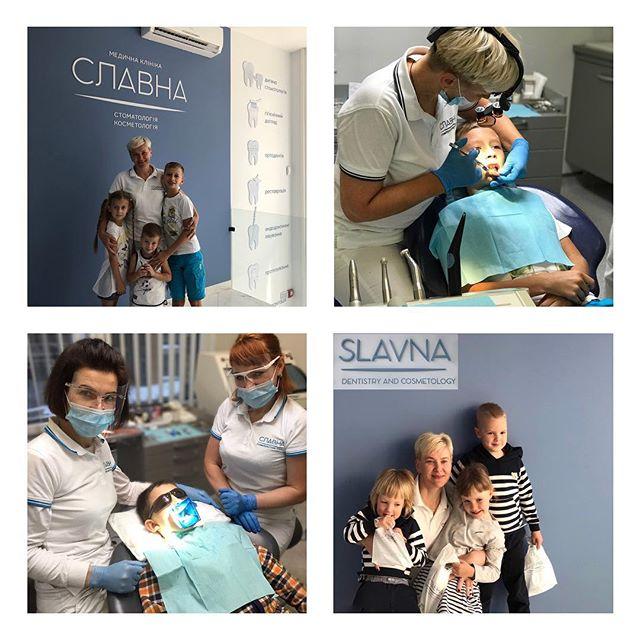 Скоро 1вересня!Всі хочуть здорові зуби.Не забудьте відвідати лікаря стоматолога!!!
