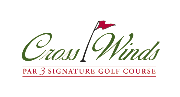 CrossWinds Par 3 Golf Course - Greenville SC