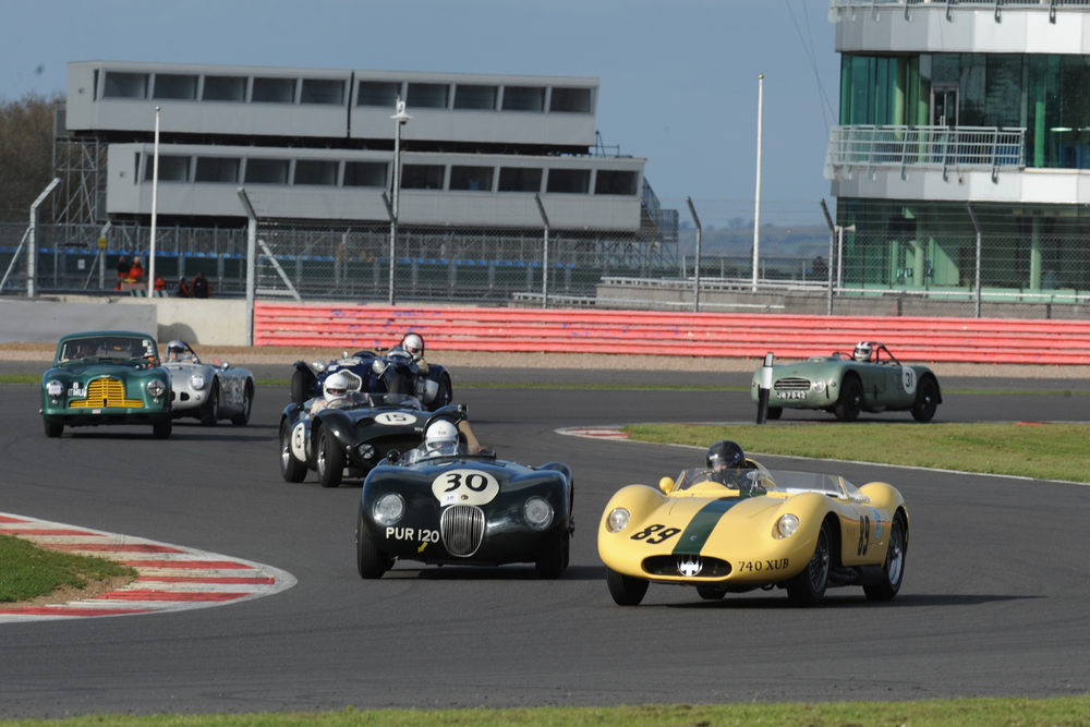 It may not have been Goodwood, but it was certainly 'Glorious'    Photo - Jeff Bloxham