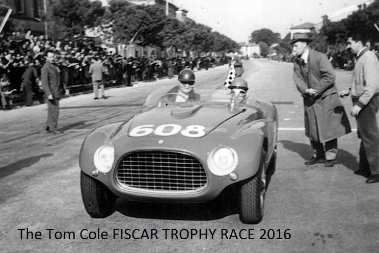 Fiscar Keeping The Spirit Of Sports Car Racing Alive