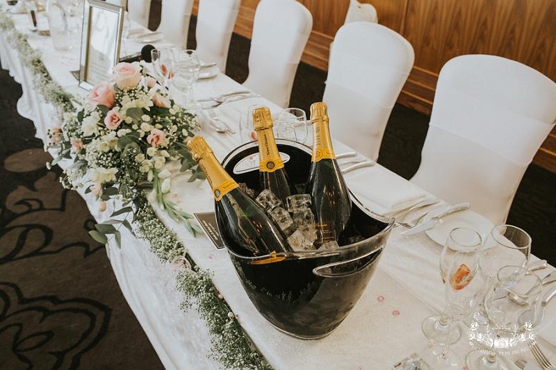 Hotel Colessio wedding