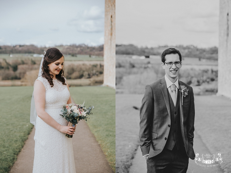 Linlithgow wedding photography