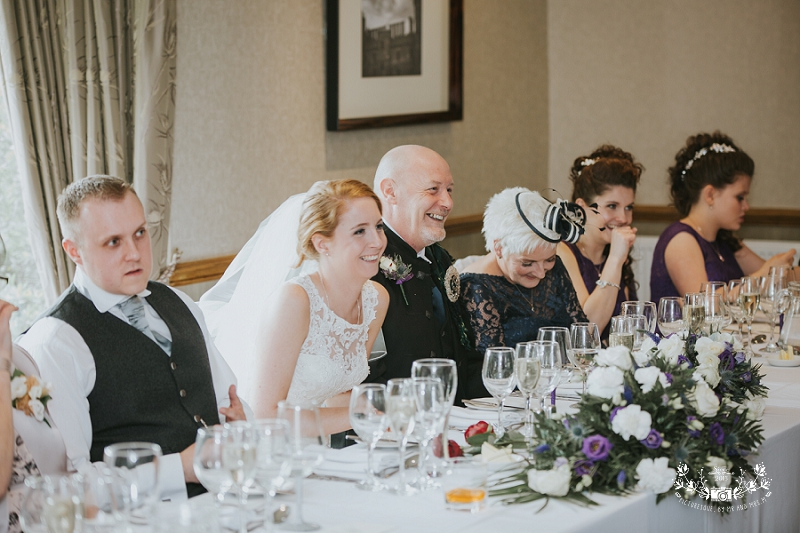 Grange Manor wedding