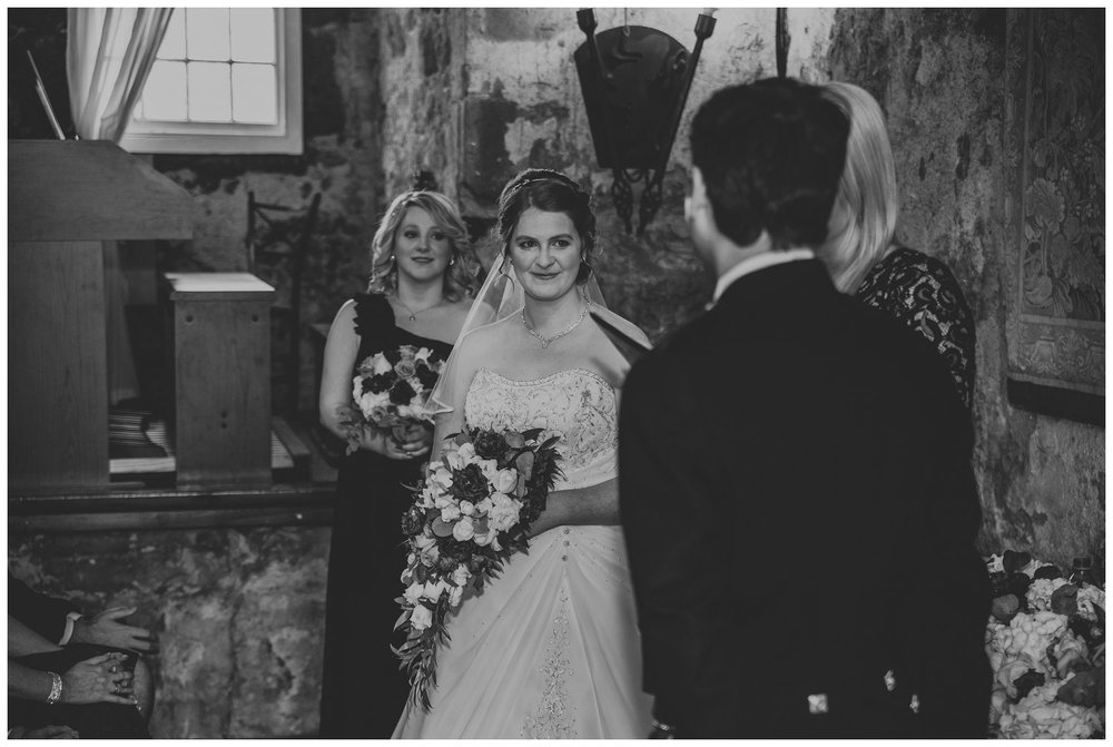 Dundas Castle wedding photography