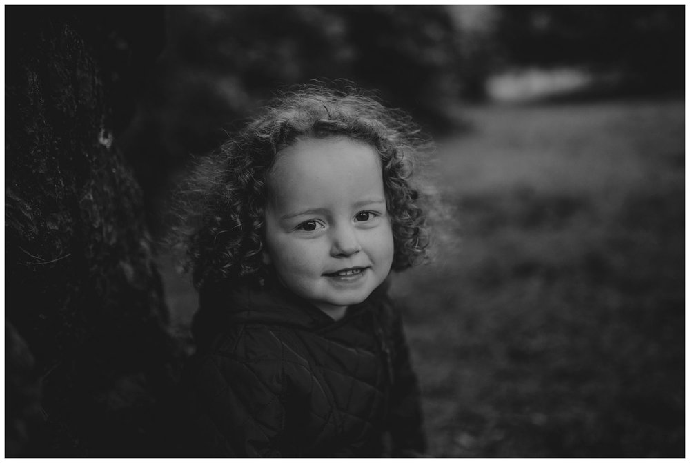 Callander Park Family Photoshoot