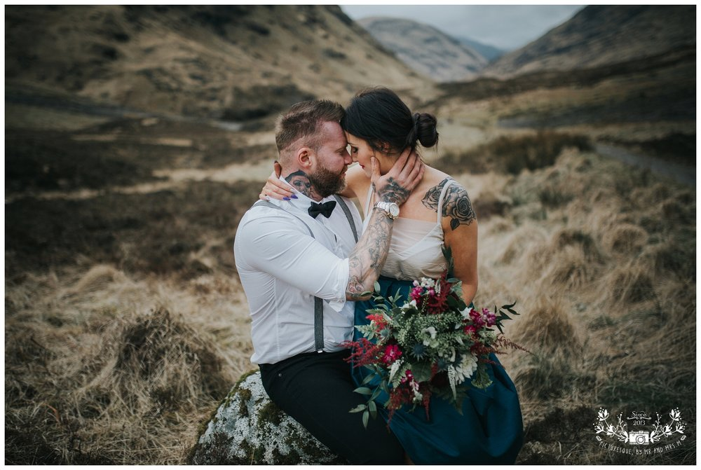 Glencoe Elopement Photography- Picturesque by Mr and Mrs M_0007.jpg