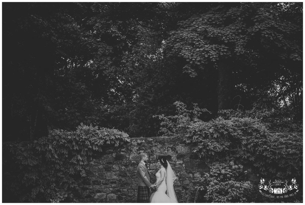 Carlowrie Castle  Wedding Photography, Picturesque by Mr and Mrs M_0092.jpg