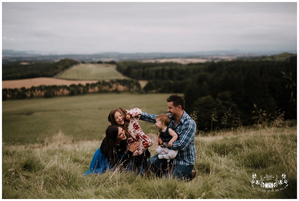 Adult cake smash, family photography, Falkirk, Picturesque by Mr and Mrs M_0008.jpg