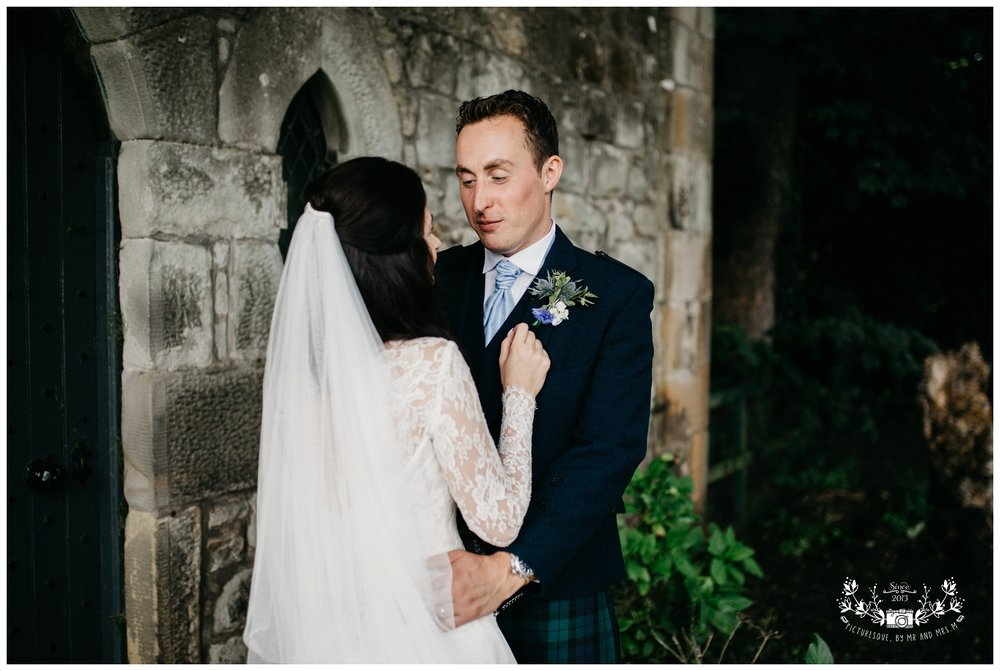 St Michael's Linlithgow and Carlowrie Castle Wedding, Scottish wedding photography, Picturesque by Mr and Mrs M_0044.jpg