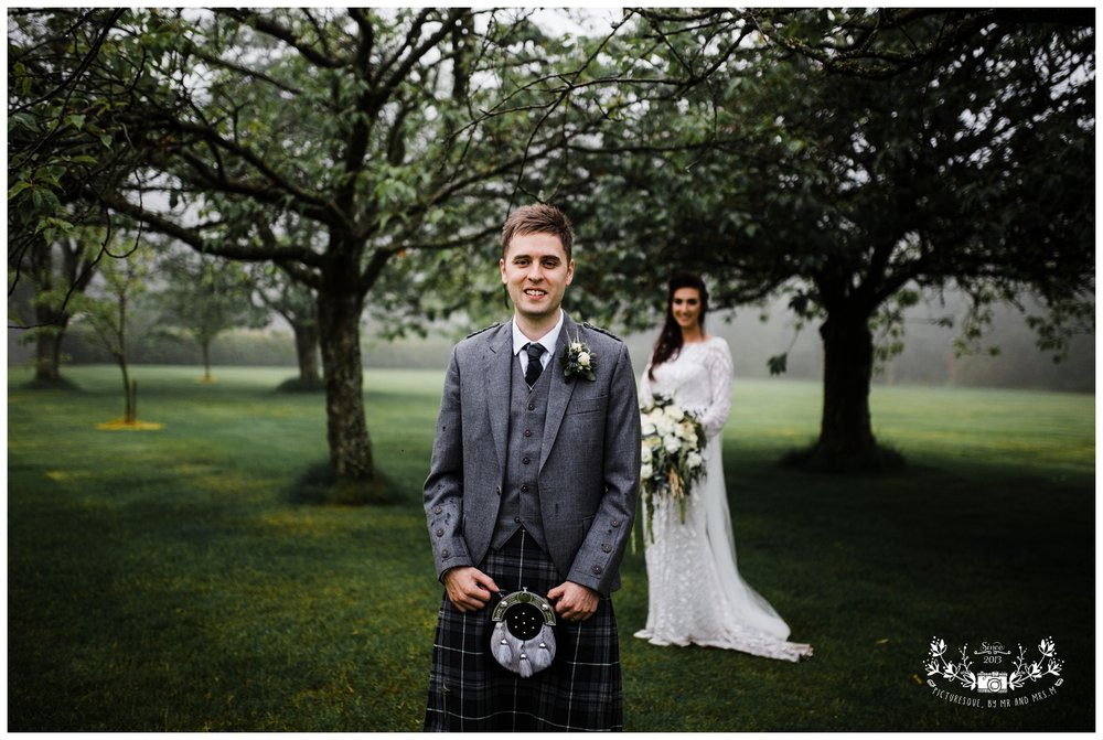 Kirknewton house stables, scottish wedding photographer, Picturesque by Mr and Mrs M_0057.jpg