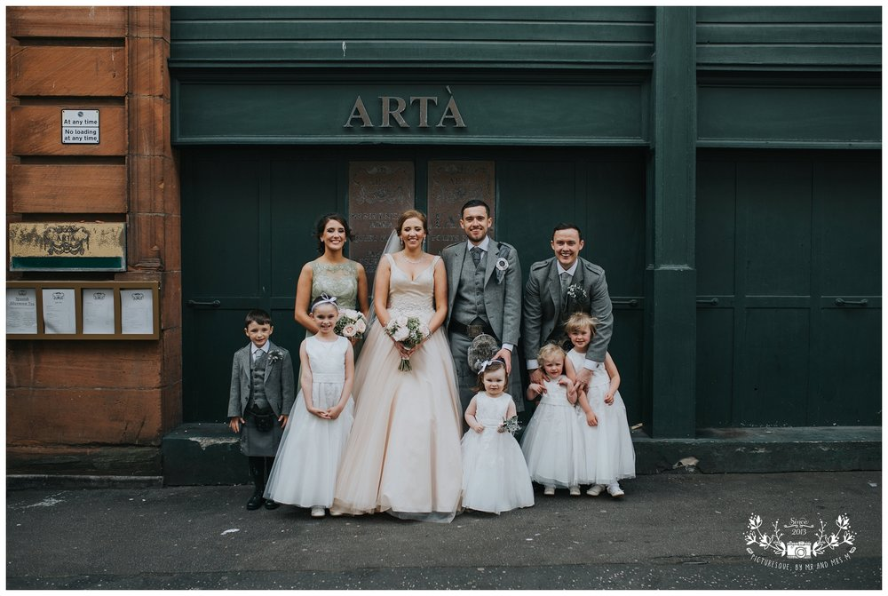 Arta, Glasgow,, scottish wedding photographer, Picturesque by Mr and Mrs M_0035.jpg