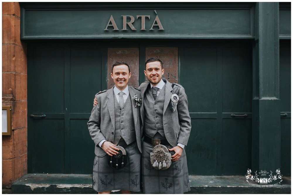 Arta, Glasgow,, scottish wedding photographer, Picturesque by Mr and Mrs M_0037.jpg