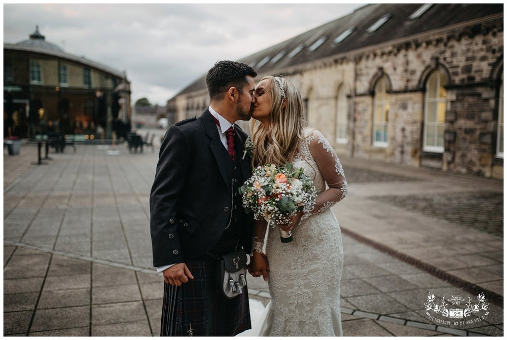 Eskmills, Edinburgh, scottish wedding photographer, Picturesque by Mr and Mrs M_0096.jpg