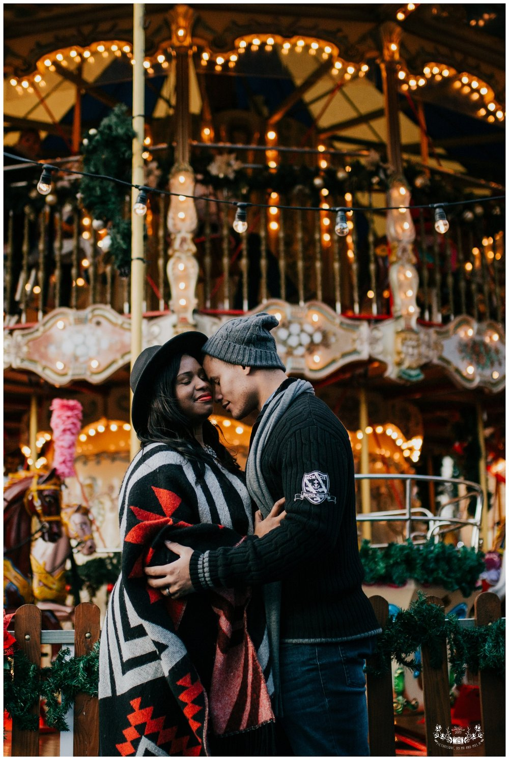 Edinburgh Christmas Market, Couples Shoot, Wedding Photography,  Scotland, Falkirk, Glasgow, Edinburgh, Picturesque by Mr and Mrs M_0006.jpg