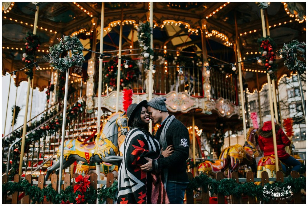 Edinburgh Christmas Market, Couples Shoot, Wedding Photography,  Scotland, Falkirk, Glasgow, Edinburgh, Picturesque by Mr and Mrs M_0007.jpg