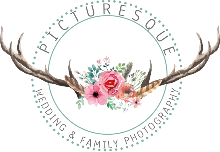 Picturesque, Wedding and Family Photographer