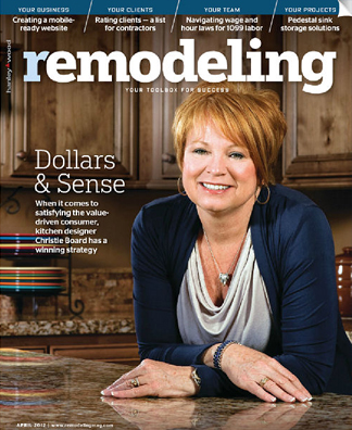 Remodeling Magazine # May 2012
