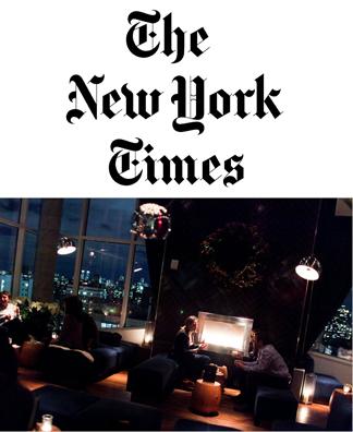New York Times#  December 2010
