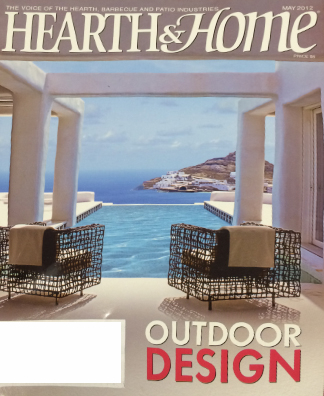 Hearth and Home Magazine#  May 2012