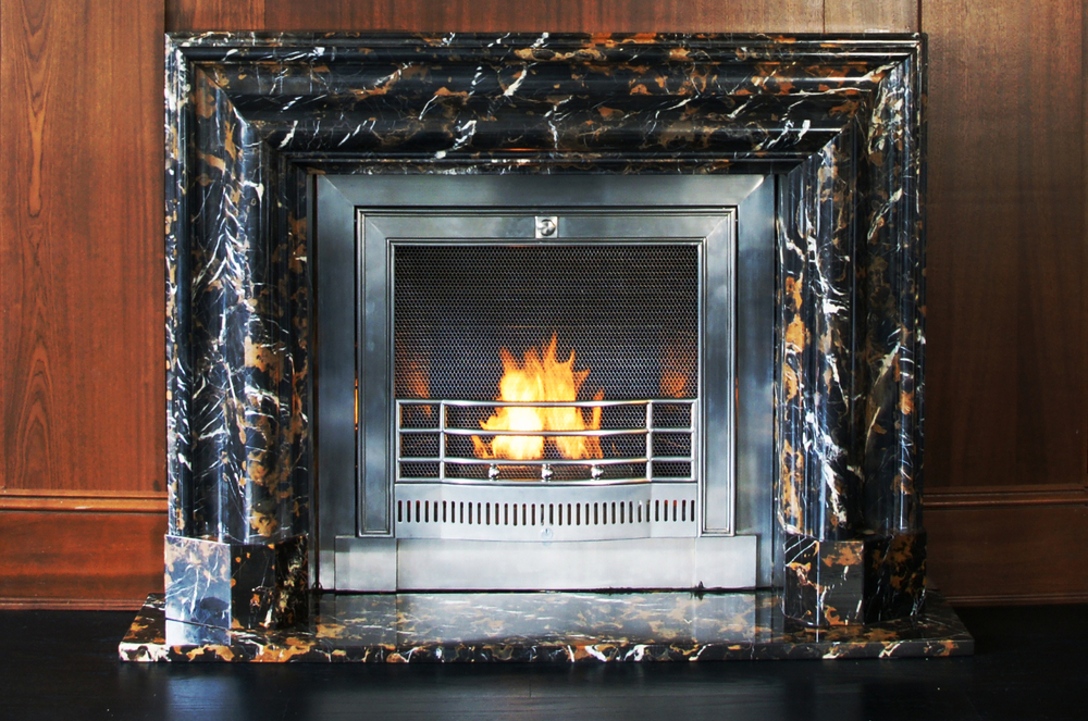 Custom Ventless Fireplaces Personal Fireplaces Designed By Hearthcabinet Hearthcabinet