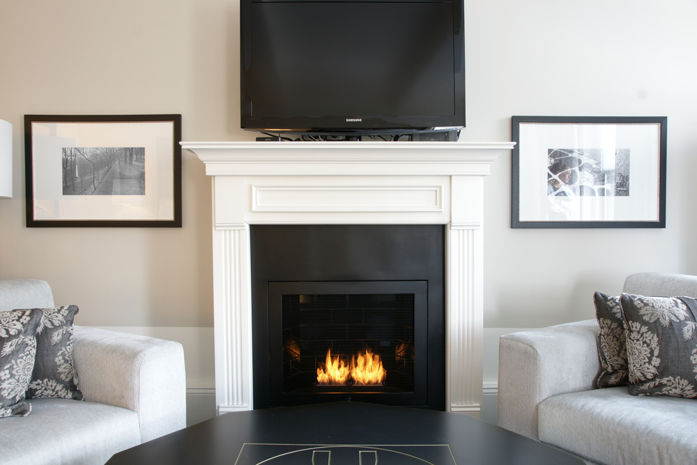 Custom Ventless Fireplaces Personal Fireplaces Designed