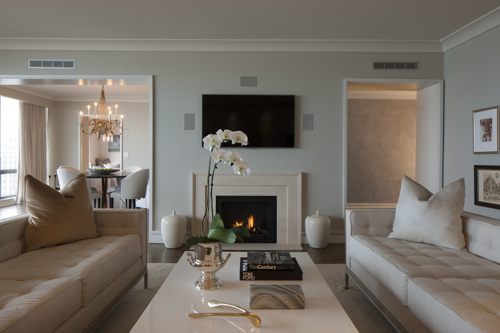 Apartment Fireplaces Home Fireplaces Amp Residential By