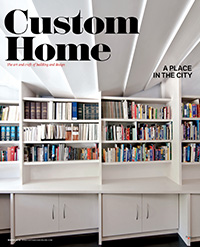 Custom Home Magazine # December 2013