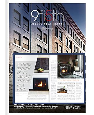 9fi5th Magazine <br> #Fall/Winter2014