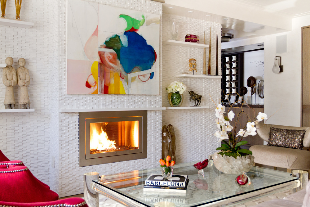 Hearth Nyc And Cabinets On Pinterest
