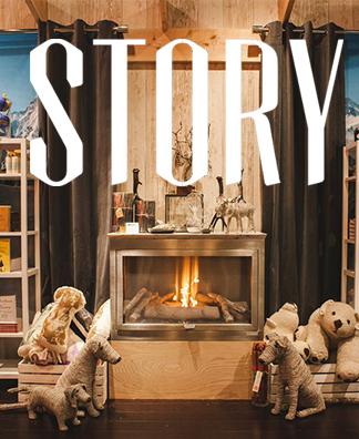 STORY <br> #November 2014