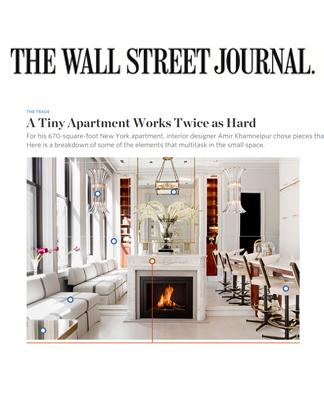 The Wall Street Journal <br> #December 2014
