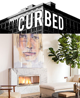 Curbed <br> #March 2015
