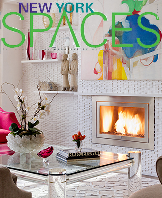 New York Spaces <br> #July 2015