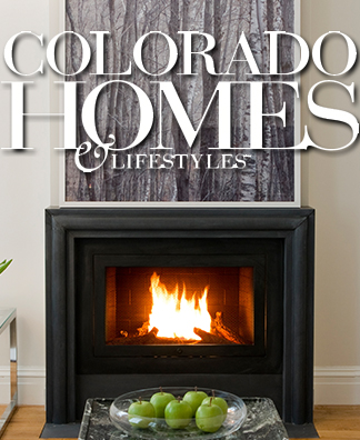 Colorado Homes & Lifestyle <br> #August 2015