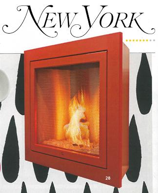 New York Magazine <br> Design Hunting <br> #September 2015