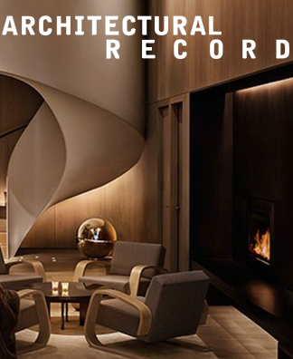 Architectural Record <br> #September 2015