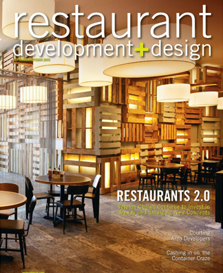 Restaurant Development + Design#September/October 2015