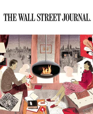 December 2015 <br> #The Wall Street <br> Journal