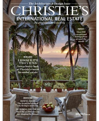 December 2015#Christie's Real Estate
