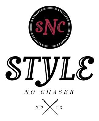 December 2015 <br> #StyleNoChaser.com