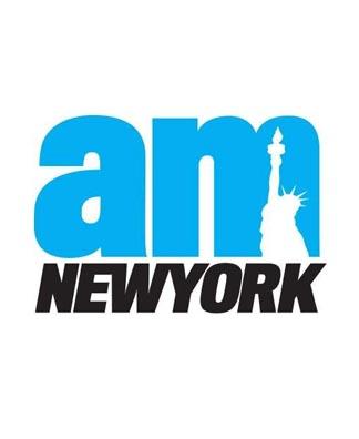 AM New York <br> #November 2017