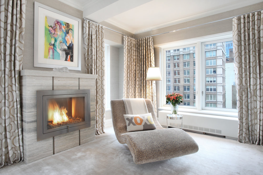 Upper East Side Residence