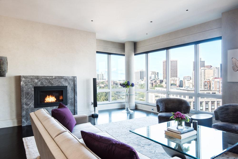 Boston Residence