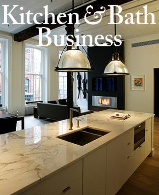 Kitchen & Bath Business <br> #January 2017